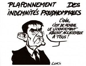 LICENCIEMENT-ABUSIF