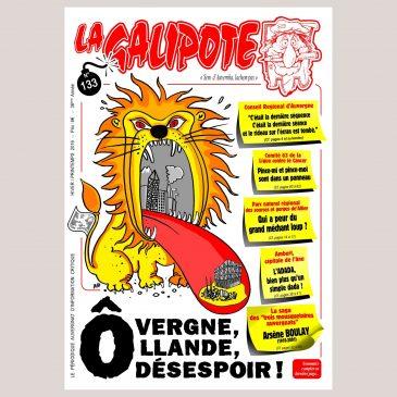 LA GALIPOTE N°133