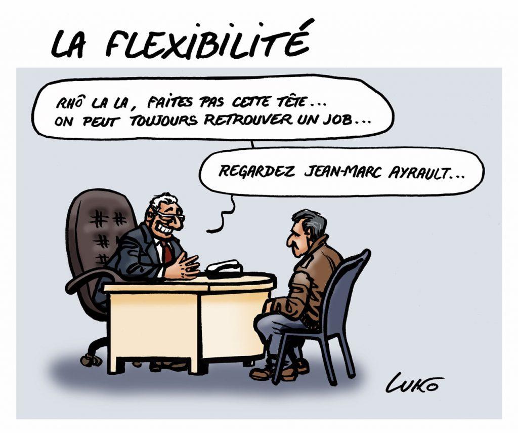 FLEXIBILITÉ-w