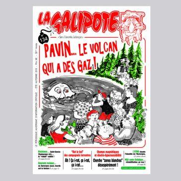 LA GALIPOTE n°134