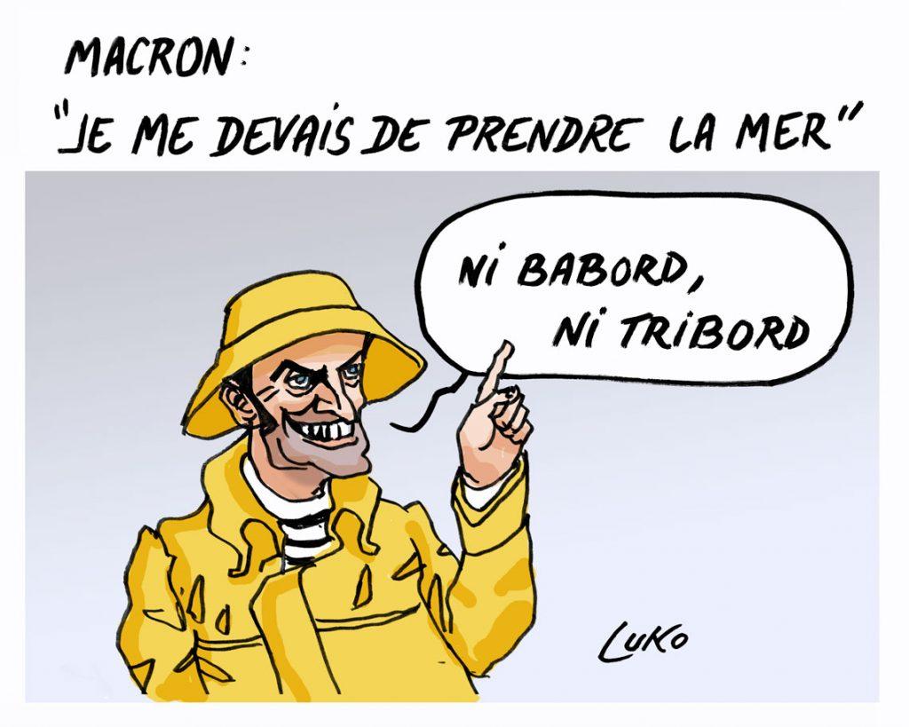 MACRON-MER-W