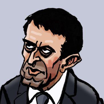 Valls gifflé…