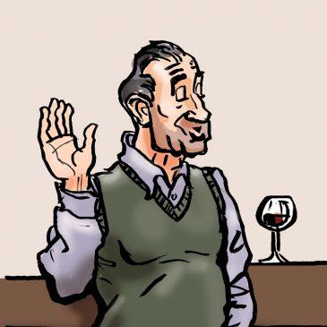 C'est quoi, le vin français?
