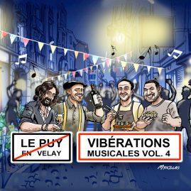 Festival Vibérations 2018