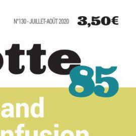 Dans le Sans-Culotte 85 n°130