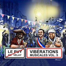 Festival Vibérations 2019
